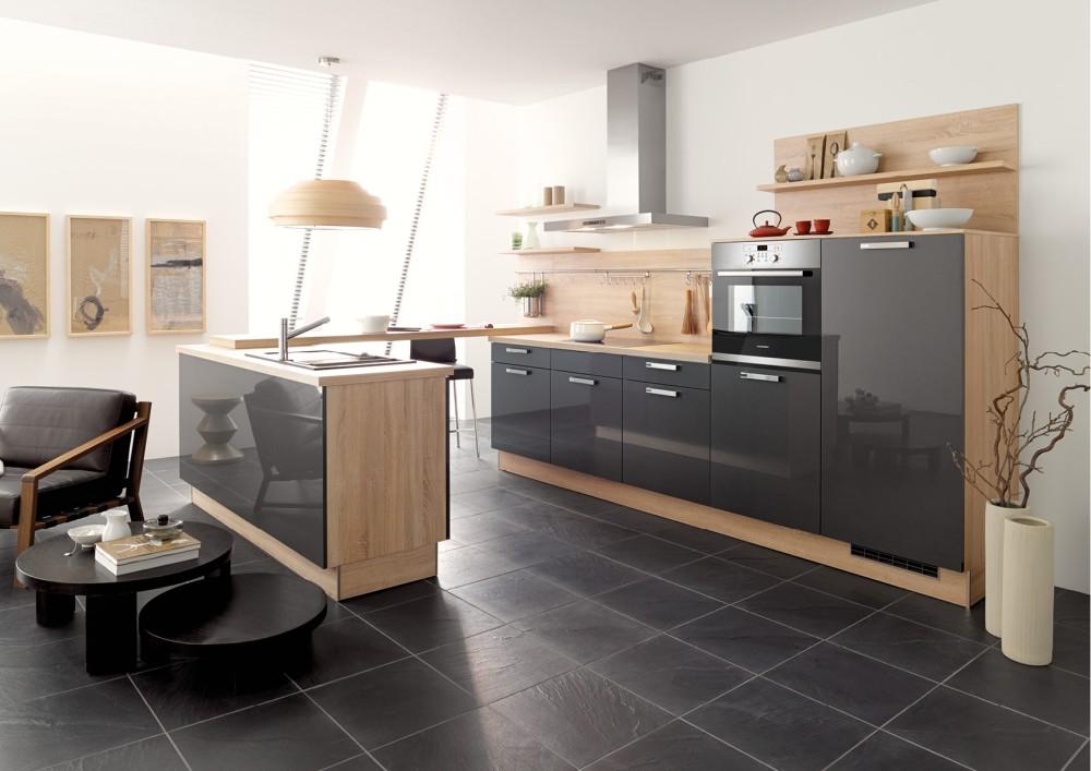 meuble cuisine - RJHOME - home design - ameublement Alsace