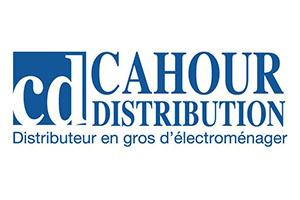 CAHOUR distribution - partenaire RJHOME cuisiniste alsace