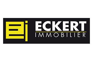 ECKERT immobilier - partenaire RJHOME cuisiniste alsace