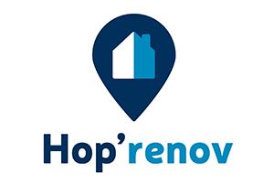Hop'Renov - partenaire RJHOME cuisiniste alsace