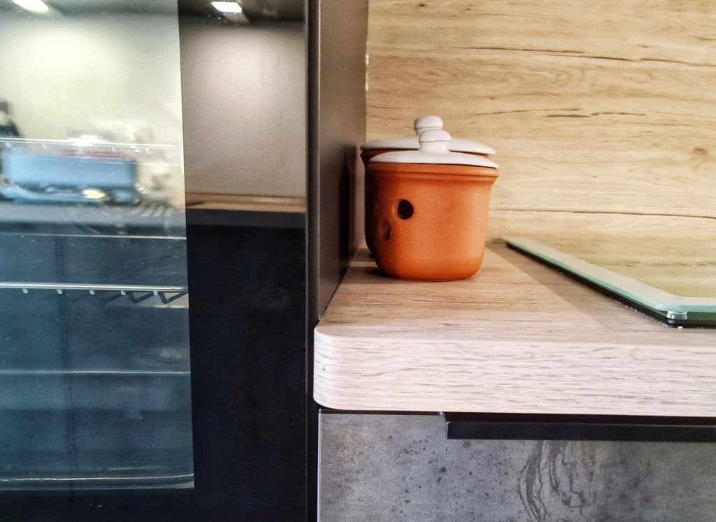 cuisine RJHOME - BISCHHEIM