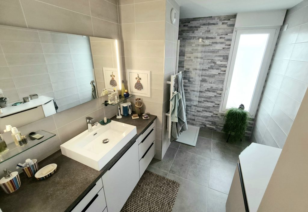 Salle de bain RJHOME - BISCHHEIM